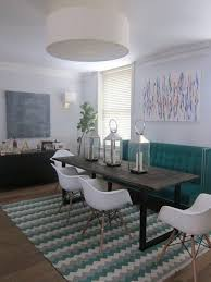 dining table with sofa bench. alison\u0027s sophisticated and posh london home \u2014 house tour. apartment therapybanquette diningdining areadining table bench dining with sofa n