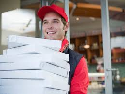 Pizza delivery driver shares devious way they get back at customers who  don't tip - Mirror Online
