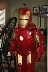 Perfect Iron ...