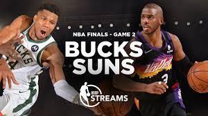 Is Chris Paul the Finals MVP frontrunner? Bucks vs. Suns | NBA Finals Game  2 preview