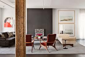 New York Living Room Living Area Modern Living Room In New York Ny By Shamir Shah Design