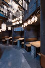 bar interiors design 2. Interesting Design Luxury Sushi Interior Design 2 Inside Bar Interiors U