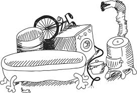 Sběr kovů a železného šrotu - Oficiální stránka obce Přestavlky u Čerčan