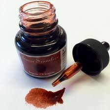 Sennelier Ink Color Chart Sennelier Coloured Inks Shellac Drawing Inks 30ml