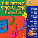 Children's Sing-Along Favorites, Vol. 2