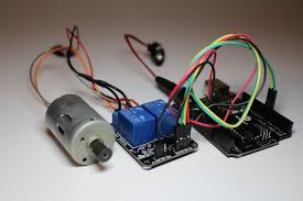 diy relay switch motor controller arduino 4 steps pictures by simple circuitssimplecircuits follow
