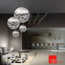 studio italia design lighting. Kelly Sphere Suspension SO. \u203a Studio Italia Design Lighting G