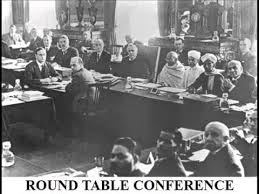 round table conference 1930 31 london general points col ge 8