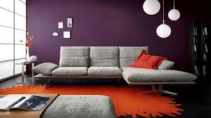 Koinor Sofa Francis In Grau Möbel Bär Ag