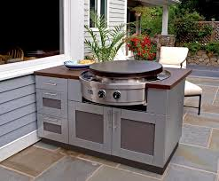 1000 Ideas About Outdoor Enchanting Outdoor Kitchen