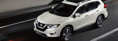 does the 2016 nissan rogue have third