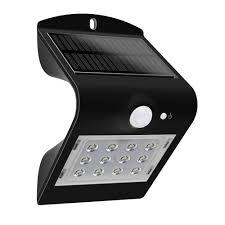 14 Led Buitenlamp Op Zonne Energie Met Bewegingssensor Dealsinaboxbe