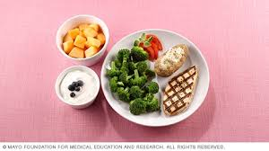 Slide Show Healthy Meals Start With Planning Mayo Clinic