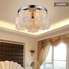 moder lighting. led free shipping stylish simple bouquet moder ceiling light with glass shade for foyer study hallway lighting t