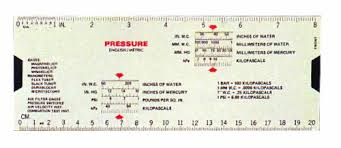 Amazon Com Dwyer English Metric Pressure And Flow
