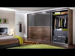 New Bedroom Cupboard Designs Wardrobe Designs Catalogue 2019 Youtube