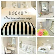 Master Bedroom On A Budget Diy Bedroom Furniture Ideas Diy Bedroom Decorating Ideas Diy