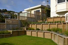 Small Picture Retaining Walls Wellington