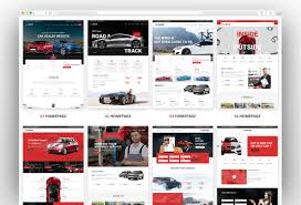 Best Auto Repair Shop Car Service Wordpress Themes 2019