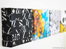 Decorative Shoe Box DIY Mini Wall Art From Shoebox Lids 90