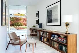 office design interior. Interesting Design Inspirational Mid Century Modern Home Office Designs Interior Design Tips And Office Design Interior