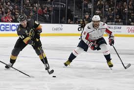 Stanley Cup Preview Washington Capitals Vs Vegas Golden