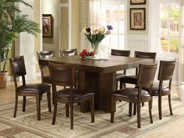 extending dining table seats 8 54 round dining table with leaf pertaining to glass dining table seats 8 10