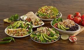 El Pollo Loco Nutrition Chart Dining El Pollo Loco Adds Low Calorie Meals Press Enterprise