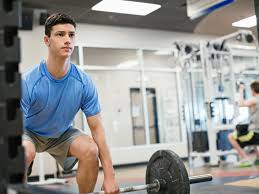 strength training exercises for kids