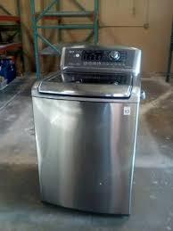 lg waveforce washer. Exellent Washer Lot   4022  LG Waveforce Washing Machine Throughout Lg Waveforce Washer W