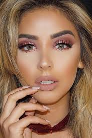 30 top rose gold makeup ideas to look like a dess keep these pins makeup makeup looks and gold makeup