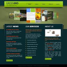 Free Css Website Templates 24 Free Green CSS Templates Web24mantra 10