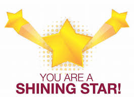 Image result for shining star