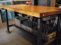 Chopping Table Kitchen 17 Best Ideas About Butcher Block Restaurant On Pinterest