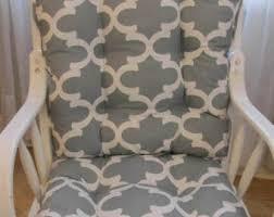 rocking chair cushion sets for nursery. rocking chair cushion sets for nursery
