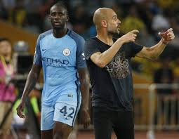 agent speaks out about pep guardiola
