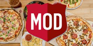 Image result for mod pizza