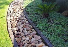 garden drainage. Drainage-garden Garden Drainage