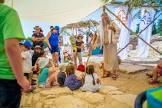 החג של המטיילים: האירועים והסיורים הכי מסקרנים