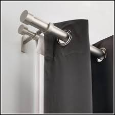 oil rubbed bronze curtain rod extender curtains home design