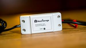 ne garage gives any garage door the ability to be opened via smart phone with