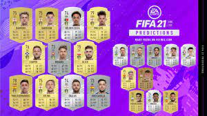 it's been done before but think these are more fair. Also added some  potential transfers, but forgot to change Romero's club: FIFA