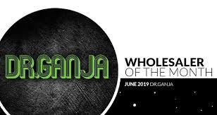 Featured Wholesaler of the Month - JUNE - Infinite CBD