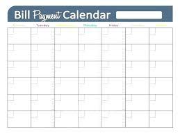 Excel Monthly Bill Tracker Monthly Bills Template Tsurukame Co