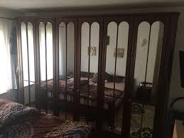 Schlafzimmerschrank Hülsta Massiv In 67240 Bobenheim Roxheim For