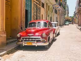 Wat te doen in Cuba? 10 tips ...