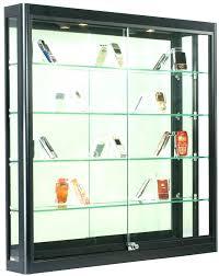 wall display cabinets display wall cabinets glass door s s oak wall display cabinets w glass doors