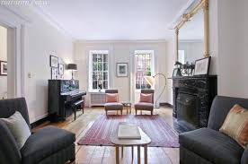 cozy furniture brooklyn. Cozy Brooklyn Heights House With Tons Of Outdoor Space Wants $6M Furniture