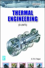 Thermal Engineering : R. K. Rajput : 9788131808047