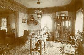Victorian Style Home Planning Ideas - Victorian house interior